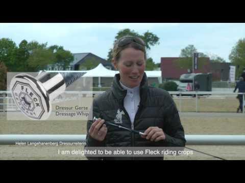 Heimer Fleck Sprangpisk - film på YouTube