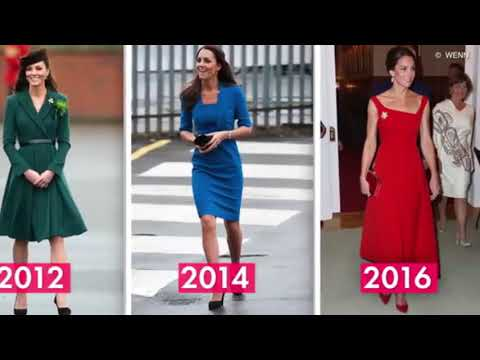 Meghan Markle Deutsch - Meghan Markle  Prinzessinnen Generalüberholung vor Verlobung