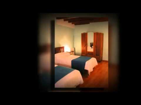 Hotel Cal Maginet en Vilaver (Tarragona)