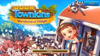 Townkins Level 1 HD 1080p