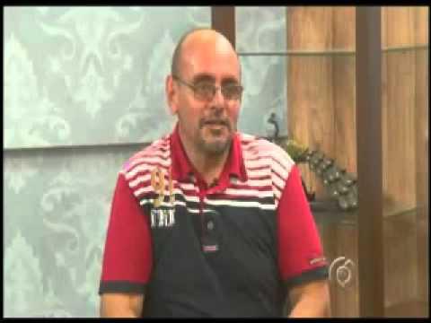 O HISTORIADOR MARCO TEIXEIRA NO PAPO NEWS  - Gente de Opinião