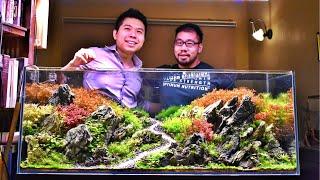 Zbiornik Green Aqua na konkurs