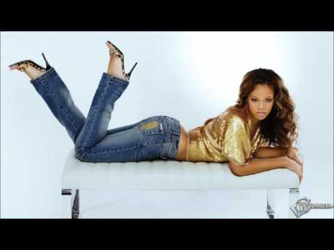 Rihanna - Haunted - (Unreleased)