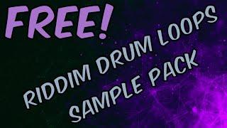 riddim dubstep sample pack free download - मुफ्त ऑनलाइन