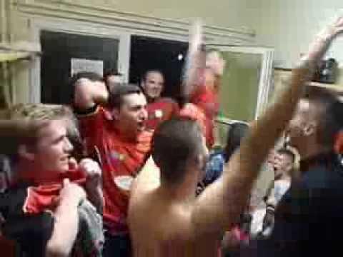 Türkgücü.- Vardar Viena 0:1 (0:0) Kabine