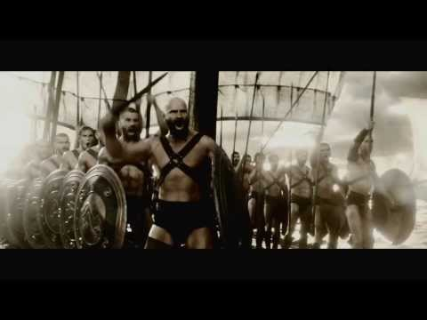 300 Rise of an Empire   Trailer 2   HD movieoo