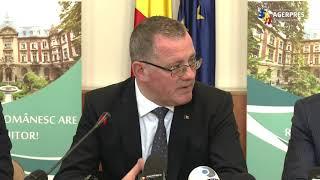 Oros: Dacă vom fi nevoiţi să facem unificarea agenţiilor de plăţi vrem să nu sufere beneficiarii şi să nu afectăm plăţile