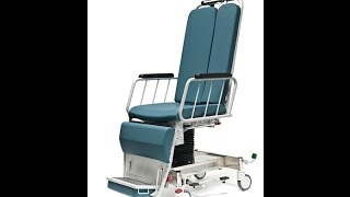 Hausted Video Imaging Chair (VIC) (short) Youtube Video Link