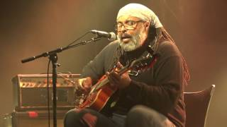 Alvin Youngblood Hart |  Pony Blues (Charlie Patton)