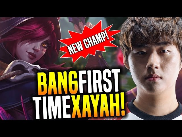 Bang-first-time-playing-new