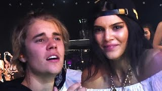 Justin Bieber Kendall Jenner Coachella Love Triangle - Video Youtube