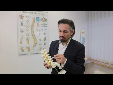 Zawroty głowy z chorobą zwyrodnieniową dysku kręgosłupa szyjnego zrobić