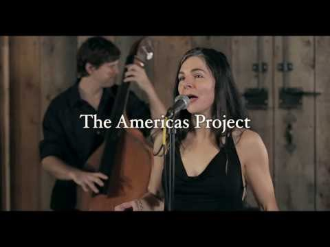 The Americas Project EPK