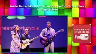 Justin Timberlake and Anna Kendrick 212