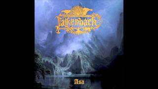Falkenbach - Beloved Feral Winter