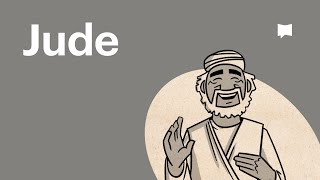 Read Scripture: Jude
