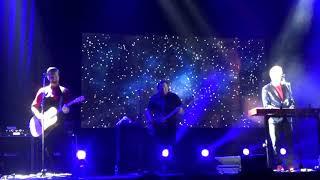 Michael Learn To Rock (MLTR), 'Blue Night' di Palembang 6 Oktober 2017, PSCC