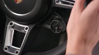 2019 Cayenne PCM Videos | Porsche iManuals