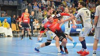 Rhein Neckar Lowen - PGE Vive Kielce. EHF Champions League