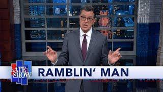 "Trump Peddles Threadbare Conspiracy Theories In Rambling Call To ""Fox & Friends"""