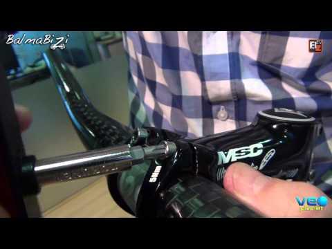 Cómo montar un manillar nuevo en tu bicicleta