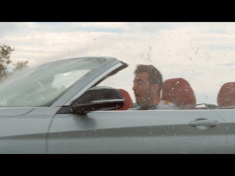 Convertible Aerodynamics at 1000fps - The Slow Mo Guys