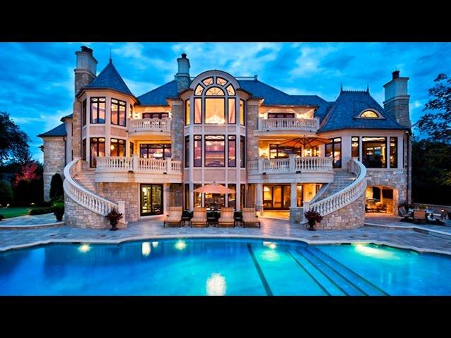 Las casas mas lujosas de las casas mas hermosas y caras - Cosas para la casa ...