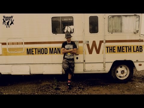 The Meth Lab (Feat. Hanz On & Streetlife)