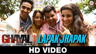Lapak Jhapak - Song Video - Ghayal Once Again