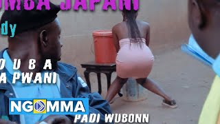 Sauti Sol – Rhumba Japani parody DUBA YA PWANI by PADI WUBONN