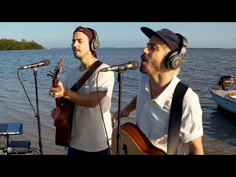 Endless Summer - I'm In A Hurry (Alabama Cover) (Boca Grande)