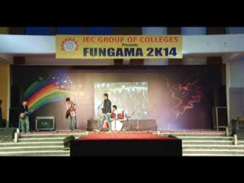 FUNGAMA 2014 JEC & JIET