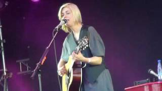 Anna Ternheim- Wedding Song (090627)