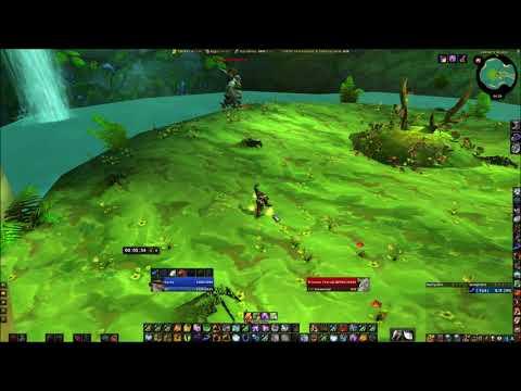 Shaman Maraudon Solo Farm Tinkerer + Princess ~30g/h (10-11min runs) WoW Classic