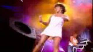 Tina Turner Simply The Best Live 1994