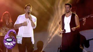 Κωνσταντίνος Αργυρός & Γιώργος Κακοσαίος – Παρασκευή Πρωί, Aθήνα Μου | MAD VMA 2021 από τη ΔΕΗ