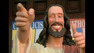 ⛪ Есть ли у Бога зубы ?  Атеистические мысли. 🕍