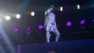 COMO ANTES & REGGAETON EN LO OSCURO - Wisin & Yandel en el Luna Park [03-03-19]