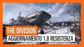 Trailer Aggiornamento 1.8 Resistenza