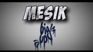 Mesik - Big Up ! - 2014