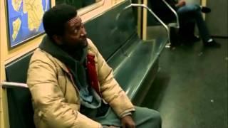 Ben est défoncé dans le métro