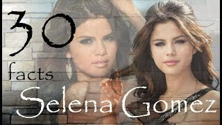 30 Facts About Selena Gomez That Selenators Need To Know