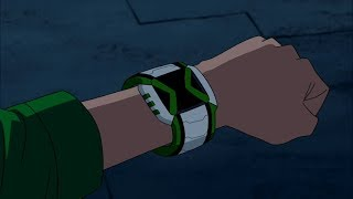 Ben 10 Ultimate Alien Season 2 Last Episode Ben Got A New Omnitrix