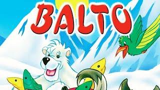 Balto - Der Schlittenhund (2007) [Zeichentrick] | ganzer Film (deutsch)