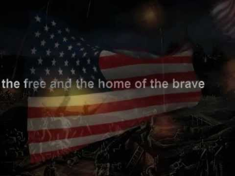 Francis Scott Key — Star-Spangled Banner