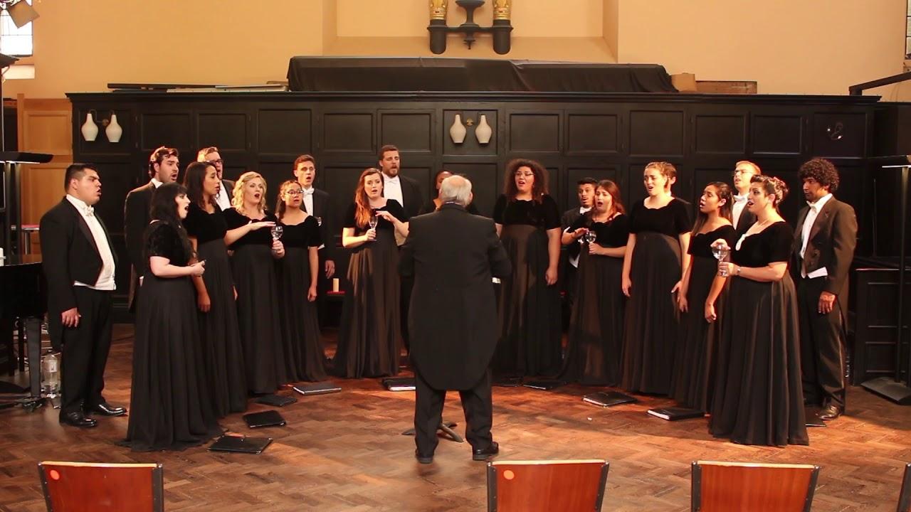 Choirs – International Choral Festival