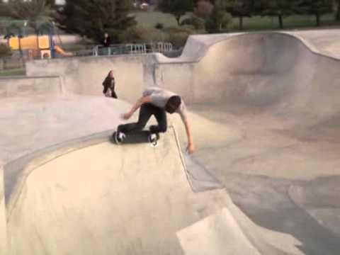 david gravette - the bones video part