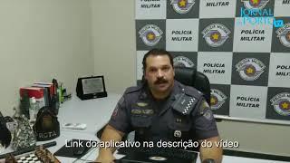 3ª Cia da Polícia Militar cria canal solidário