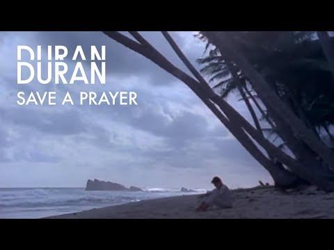 Save a Prayer (1982) (Song) by Duran Duran
