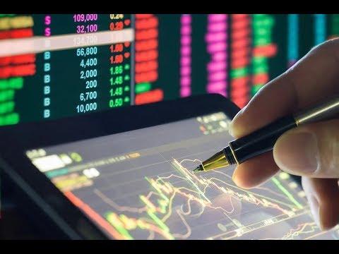 Открыть брокерский счет на московской бирже